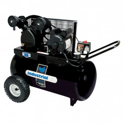 Compresseur 20 gallons Industrial Air