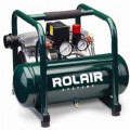 COMPRESSEUR ROLAIR 1HP JC10