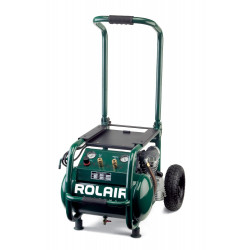 COMPRESSEUR ROLAIR 2.5HP VT25BIG ***PROMO***